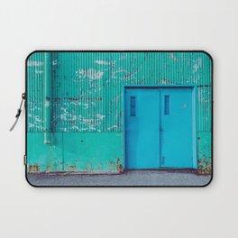 Happy Warehouse Laptop Sleeve