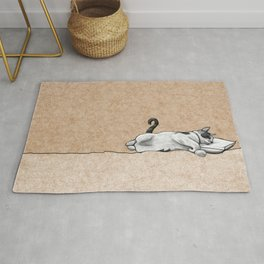 Calico Dreams Rug