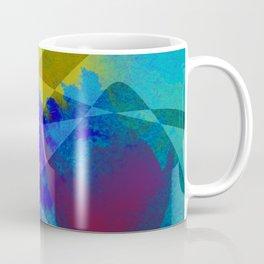 """Just Color Me"" Coffee Mug"