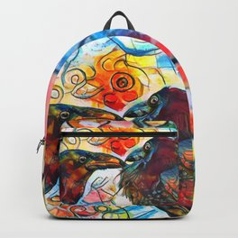 You Are So Beautiful To Me Backpack