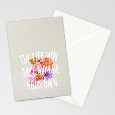 TLYS Stationery Cards