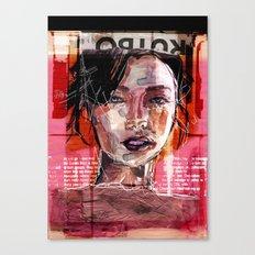 SENSUAL EVERAFTER Canvas Print
