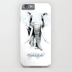 elephantidae iPhone 6s Slim Case