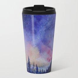 The Blue Hour Travel Mug