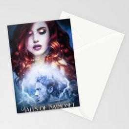 SpellBound Stationery Cards