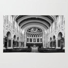 St. Peter & Pauls Rug