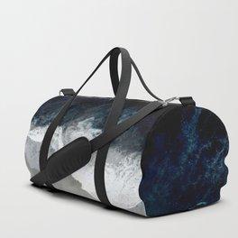 Blue Sea Duffle Bag