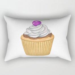 Cupcake Rectangular Pillow