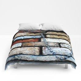 fancy kind of death Comforters