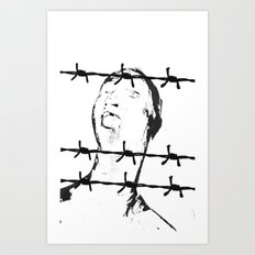 27 GENNAIO Art Print