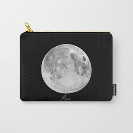 Moon #2 Carry-All Pouch