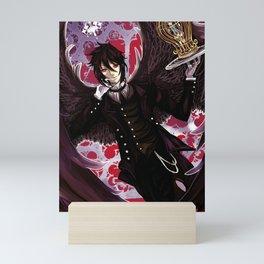Sebastian Michaelis Mini Art Print