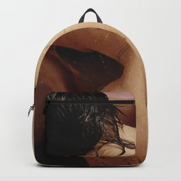 Harry Style Poster Styles Album Cover Art Backpack