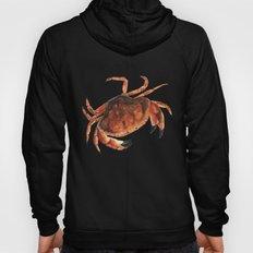 Crab Hoody