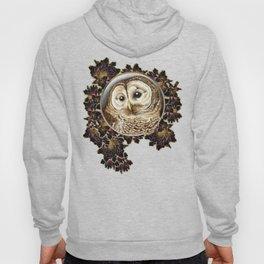 Barred Owl baby Hoody