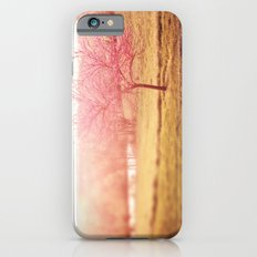 Pink Love Slim Case iPhone 6s