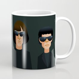 lou-john-sterling-maureen-1965 Coffee Mug