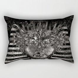 Ennead Rectangular Pillow