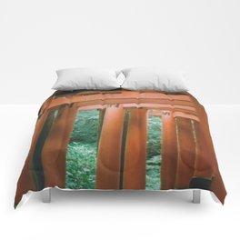 Fushimi Inari Comforters