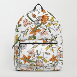 Isabella Backpack