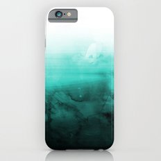 Green Lagoon Slim Case iPhone 6