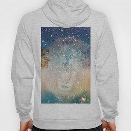 Galaxy Lion Hoody