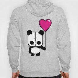 Lezzi Panda - Falling in Love Hoody