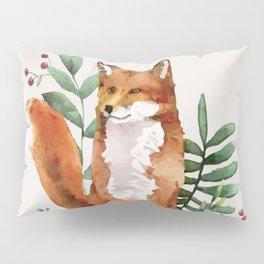 Autumn Fox II Pillow Sham