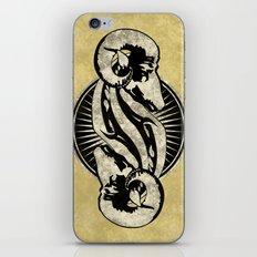 Aries the Ram iPhone & iPod Skin