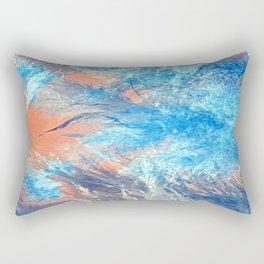 Release of the Joy Unbridled Rectangular Pillow