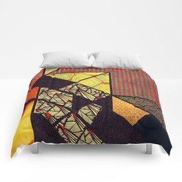 Fischer vs Spasskij Comforters