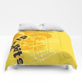 Dingbats Comforters