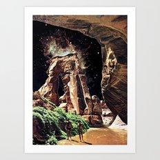 gre Art Print