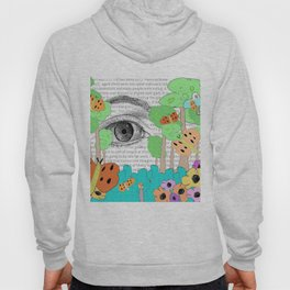 Eye Dream Hoody