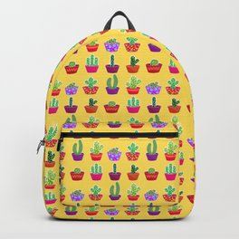 Thorns in colors Backpack