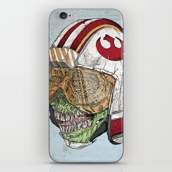 Zombie Alliance iPhone & iPod Skin