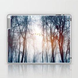 Morning Colours Laptop & iPad Skin