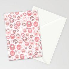 Happy Princess Stationery Cards