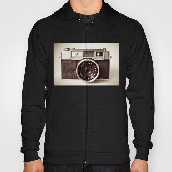 Camera Hoody