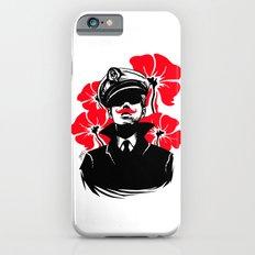 Oh capitán! Slim Case iPhone 6s