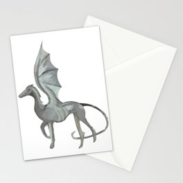 Magic cute Fantastic beast Stationery Cards