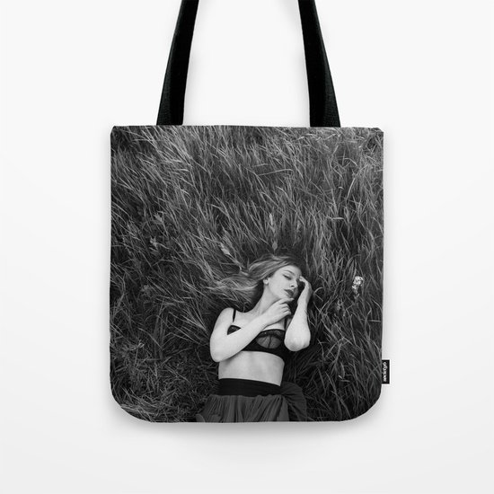Dream awake Tote Bag
