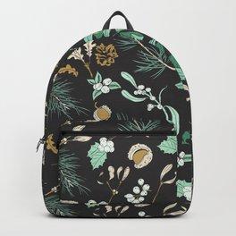 Winter Nature Night II Backpack