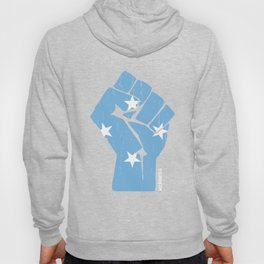 Team Micronesia Flag T-Shirt Hoody