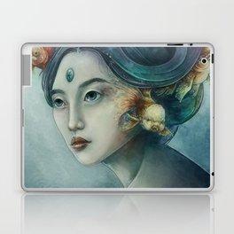 Zodiac Pisces Laptop & iPad Skin