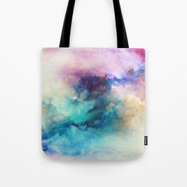 Dreaming by Nature Magick Tote Bag