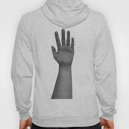 Gimme Five Hoody