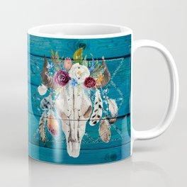 Southwestern Art Boho Chic Coffee Mug