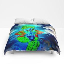 Funny World - Clown Comforters