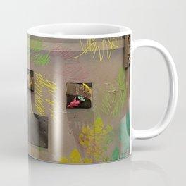 Little Perspective Coffee Mug